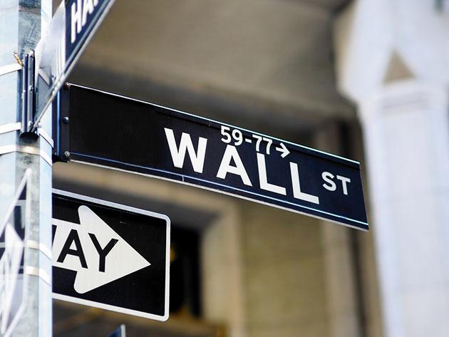 Wall Street Survivor Bundle for $49