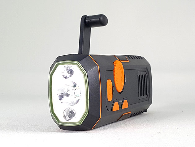1TAC Safety Charge for $44