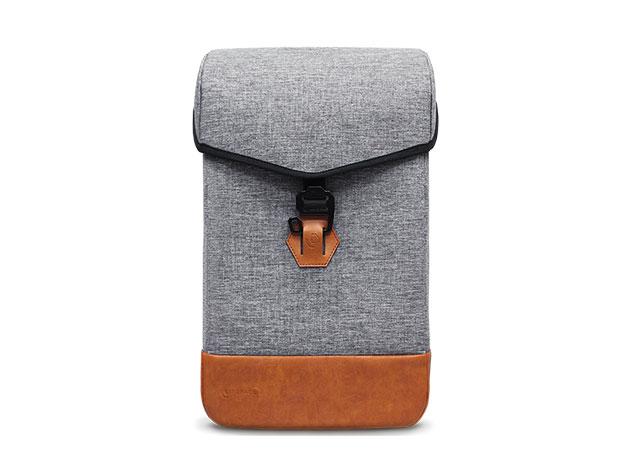 The Hustle Backpack for $89