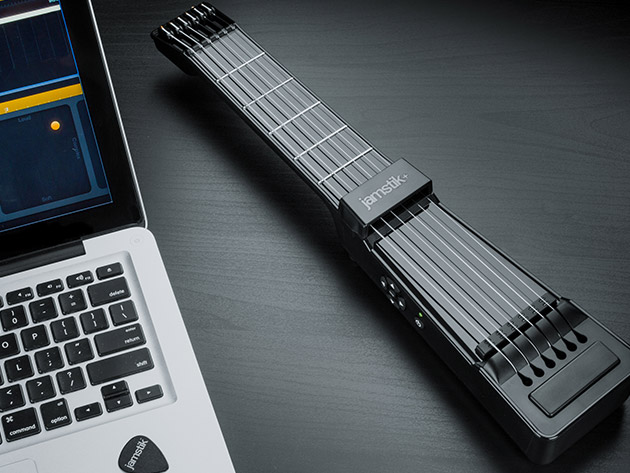 Jamstik+ Portable Smart Guitar for $269