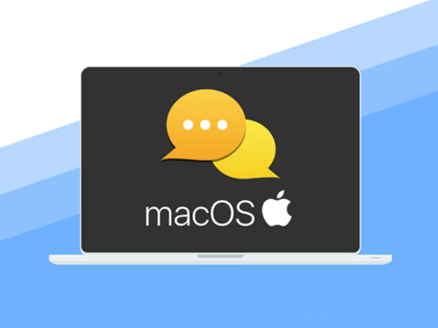 Comprehensive macOS Development for $15