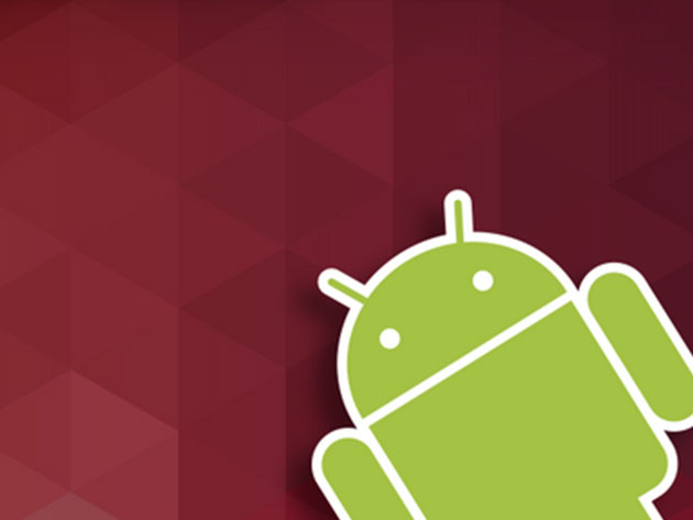 The Complete Android O Developer Course: Build 23 Apps for $14
