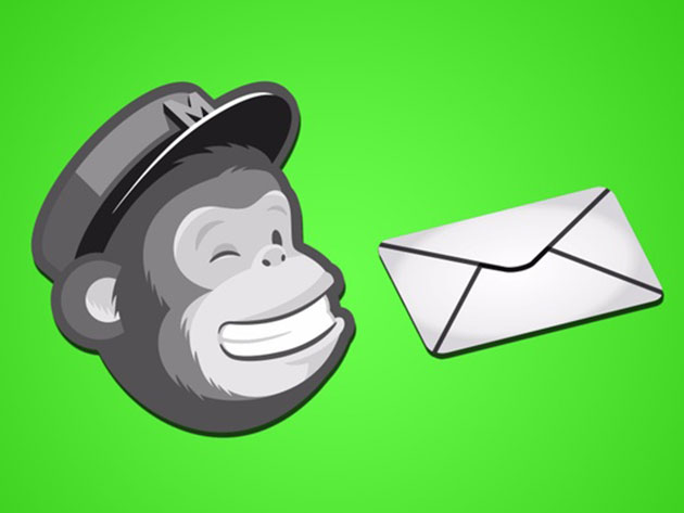 MailChimp 101: Learn Email Marketing for $9