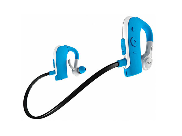 BlueAnt Pump Wireless HD Sportbuds for $29