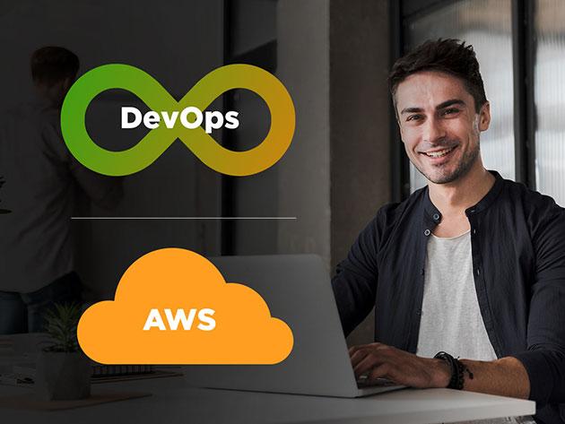 AWS & DevOps Certification Training for $39