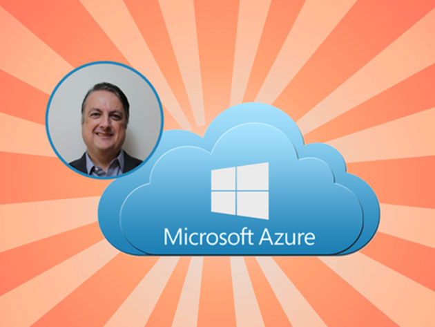 Microsoft Azure Mastery Bundle for $34