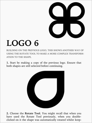 Logo Rounded Rectangles