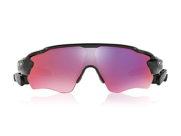Oakley Radar Pace Smart Coaching Sunglasses for $199