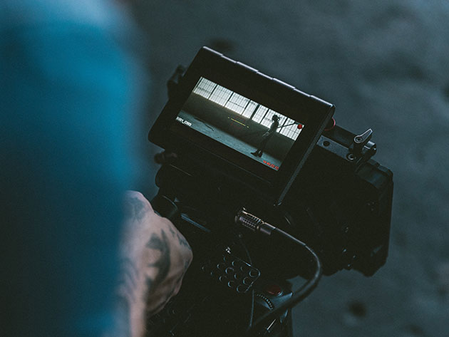 The Film Director Essentials Bundle for $19