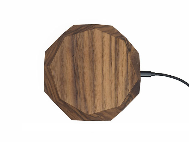 Oakywood Wireless Charger for $69
