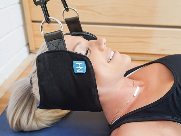 The Neck Hammock for $39