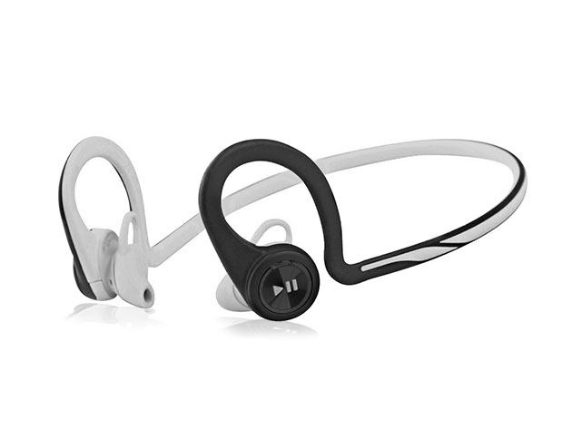 Plantronics BackBeat Fit Wireless Sport Headphones for $59