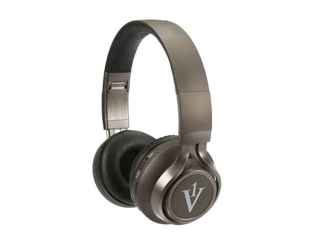 GK12 Over-Ear Bluetooth Headphones for $29