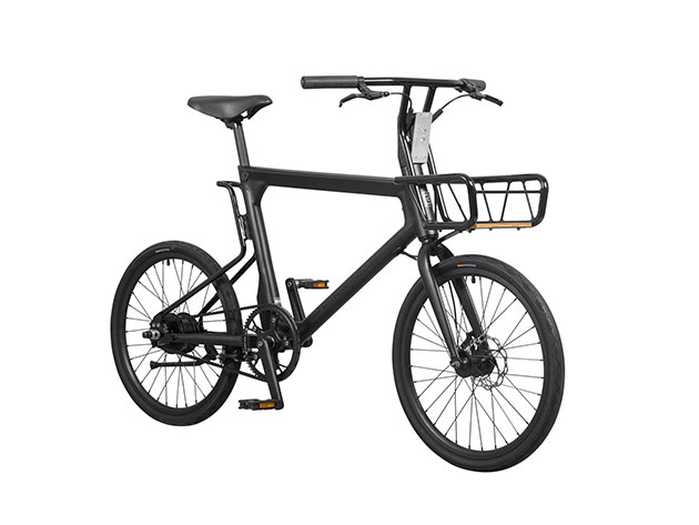 Pure Cycles Volta Electric Bike for $1,499