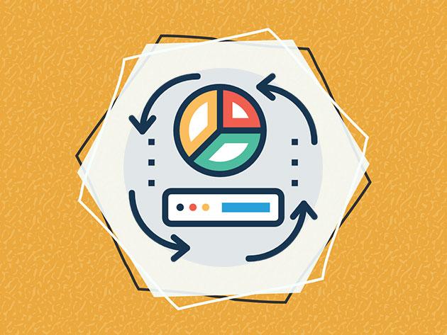 The Big Data Hadoop Spark & Administrator Master Bundle for $59