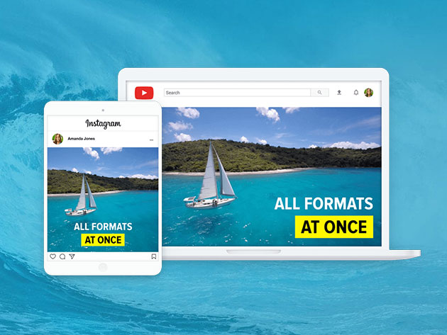 Wave.Video Pro: 1-Yr Subscription for $49