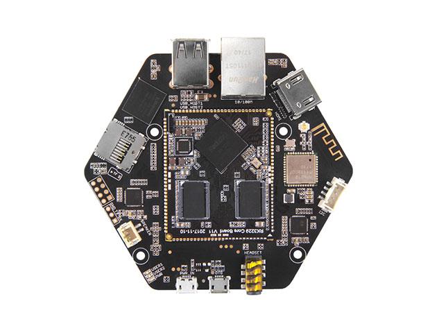 ReSpeaker Core v2.0 for $99