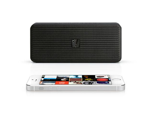 Soundfreaq Pocket Kick Bluetooth Speaker for $39