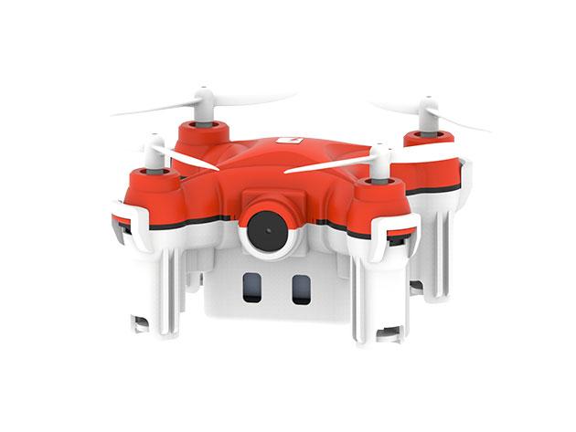 SKEYE Nano 2 Camera Drone for $19