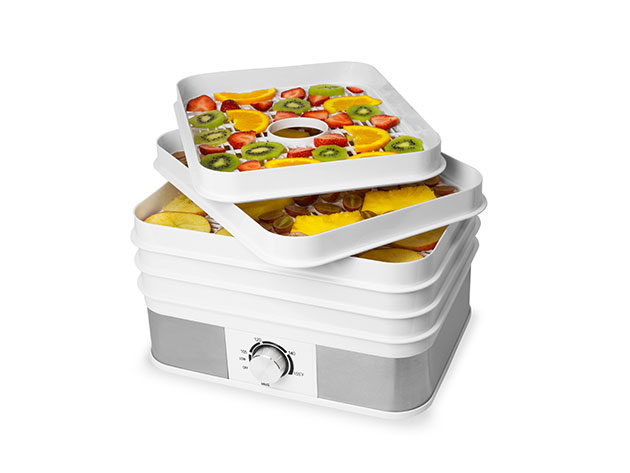 Haus 5-Layer Food Dehydrator for $39