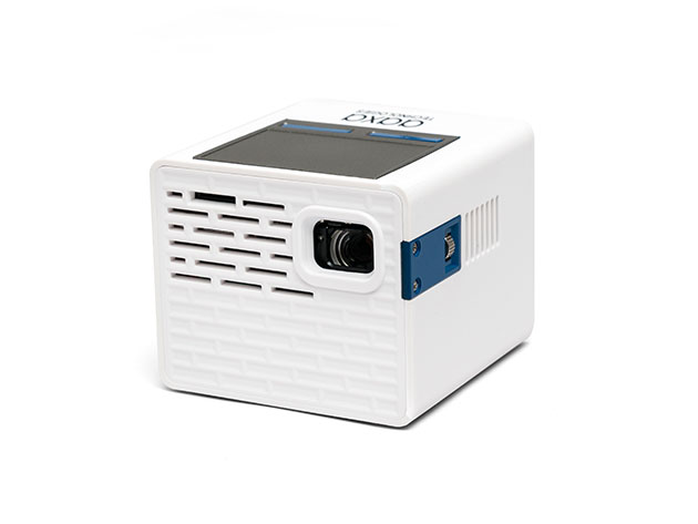 AAXA Technologies P2-A Smart Pico Projector for $199