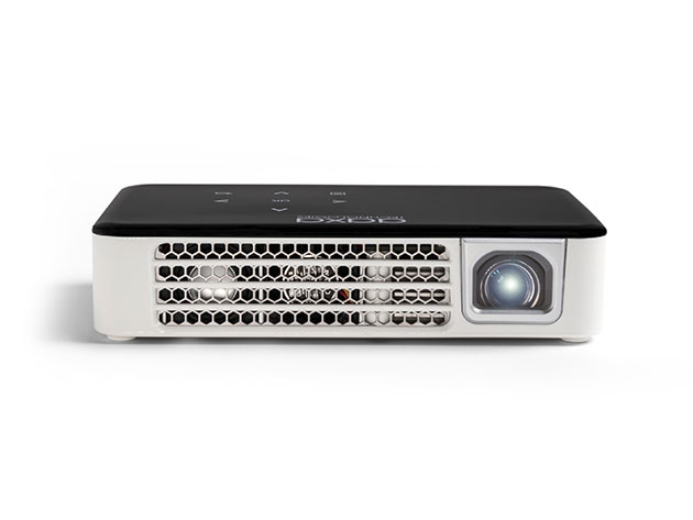 AAXA Technologies P300 Neo 720P HD Pico Projector for $294