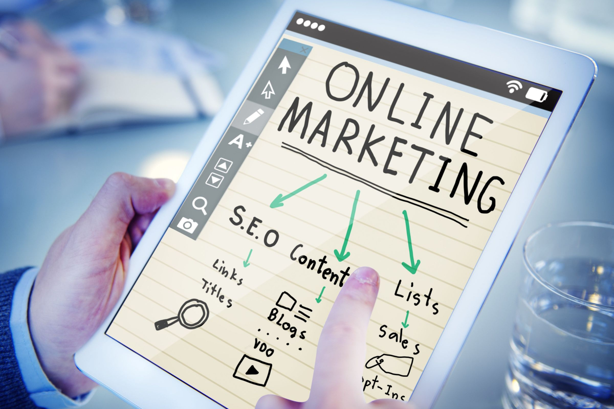 HOW TO BOOST YOUR BRAND'S REPUTATION ONLINE MARKETING