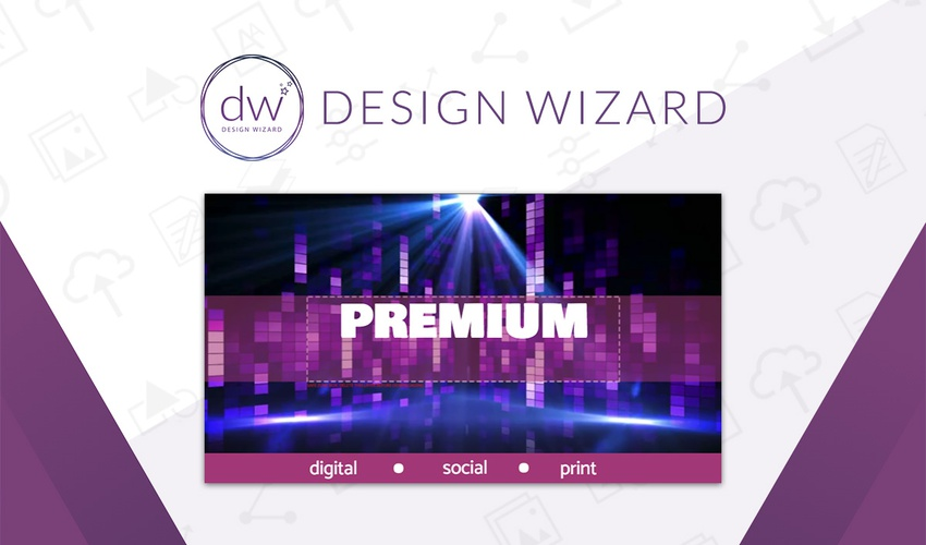 Lifetime Deal to Design Wizard for $49