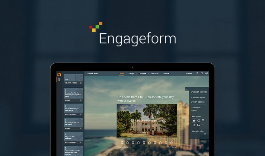 Lifetime Deal to Engageform for $49
