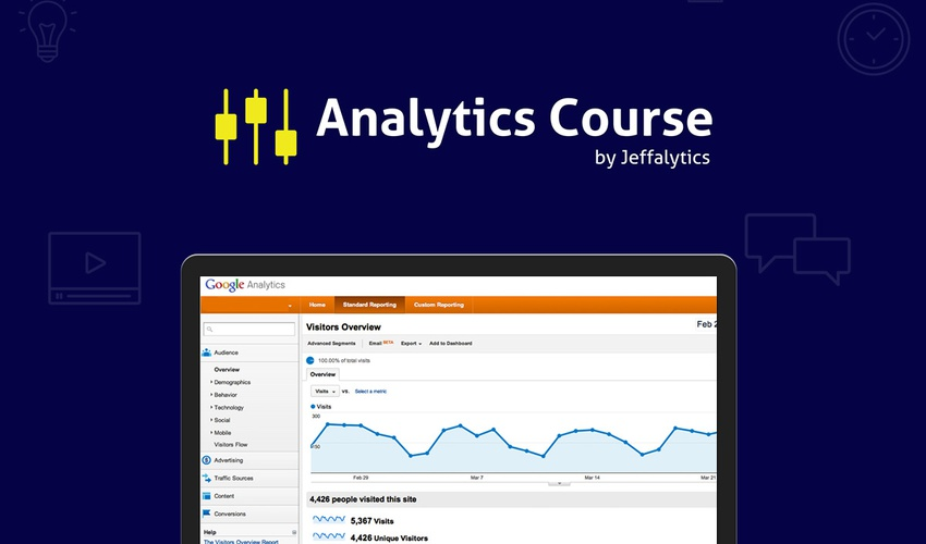 Business Legions - Lifetime Deal to Google Analytics Explained for $39