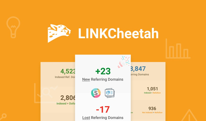 Business Legions - Lifetime Deal to LINKCheetah for $49