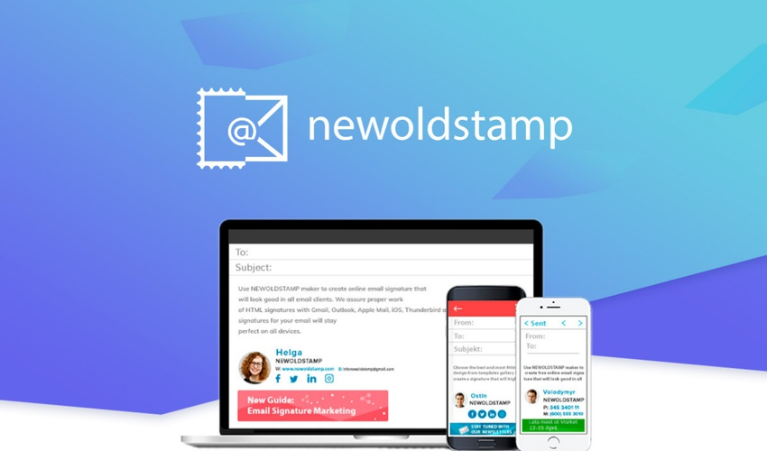 Lifetime Deal to NEWOLDSTAMP for $29