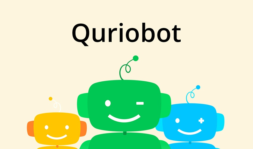 Lifetime Deal to Quriobot for $49