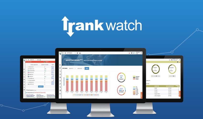 Lifetime Deal to RankWatch for $49