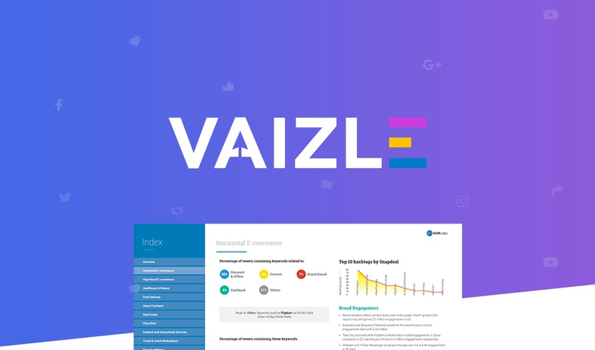 Business Legions - Lifetime Deal to Vaizle for $49