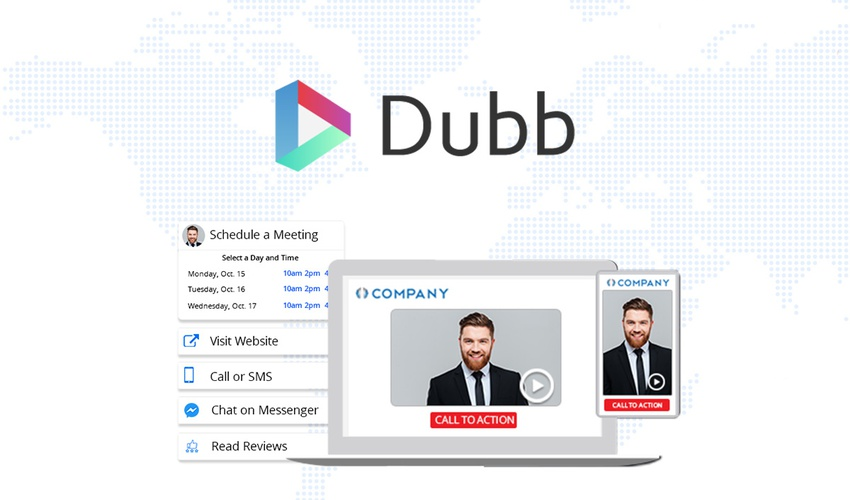 Business Legions - Lifetime Deal to Dubb for $59