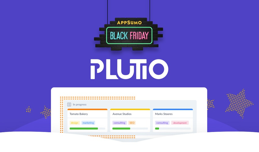 Business Legions - Lifetime Deal to Plutio for $49