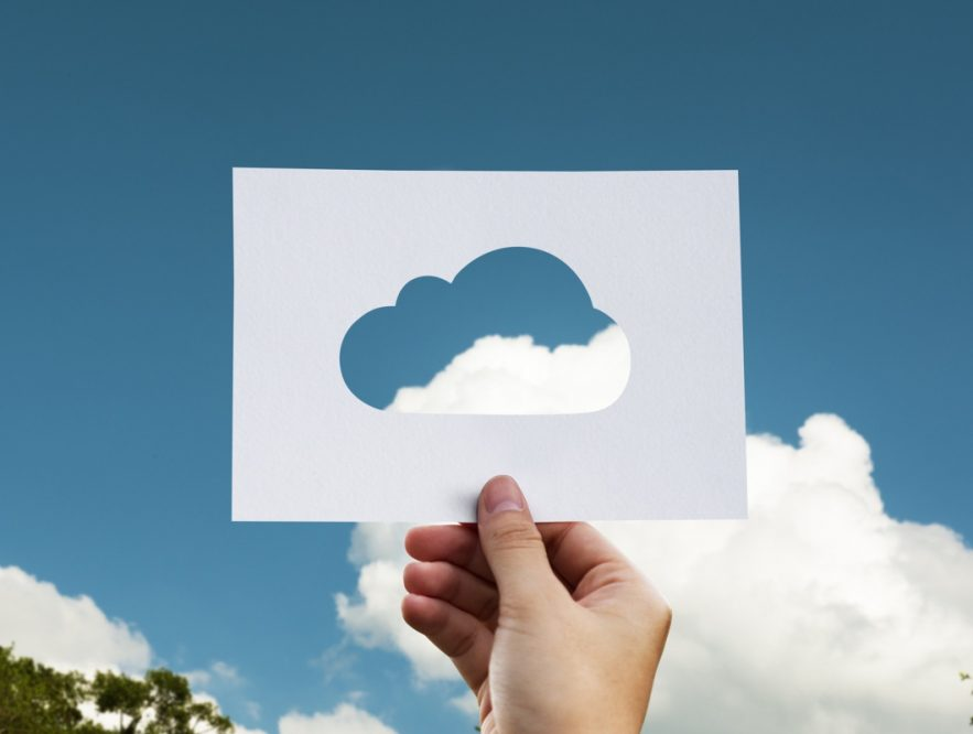 Business Legions - 3 Ways A Cloud Backup Server Can Protect Sensitive Information cloud