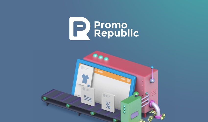 Lifetime Deal to PromoRepublic for $49