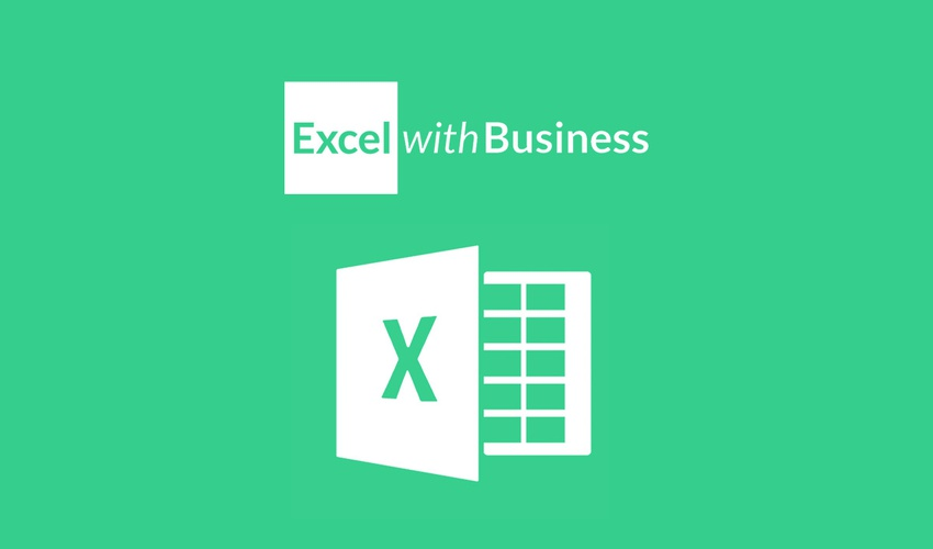 Lifetime Deal to The Excel Mastery Bundle by Excel with Business for $39