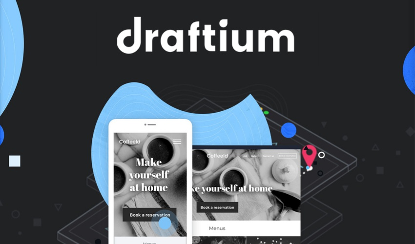 Lifetime Deal to Draftium for $39