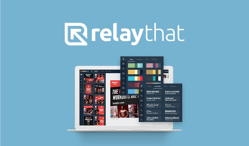Lifetime Deal to RelayThat for $49