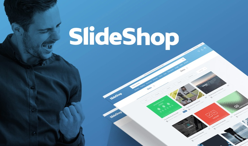 Lifetime Deal to SlideShop for $39