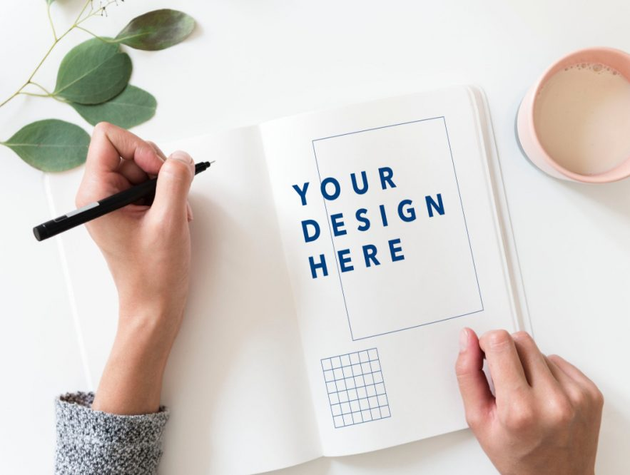 Business Legions - HOW TO WRITE A GRAPHIC DESIGN BRIEF -content