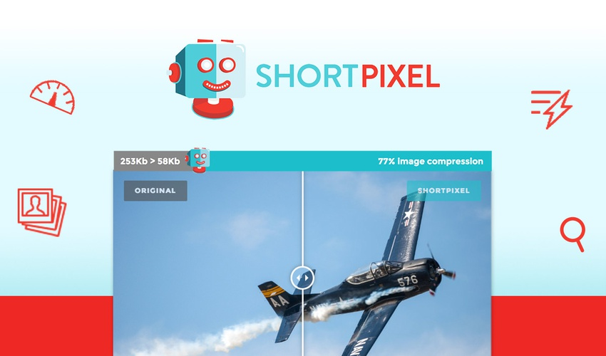 Lifetime Deal to ShortPixel for $39