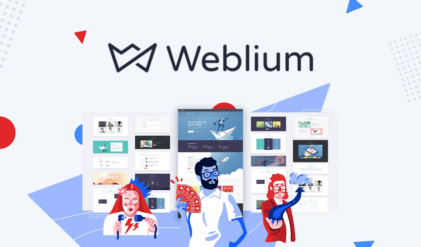 Lifetime Deal to Weblium for $49