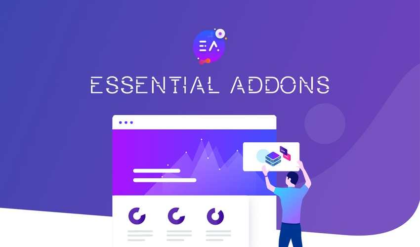 Business Legions - Lifetime Deal to Essential Addons Elementor for $39