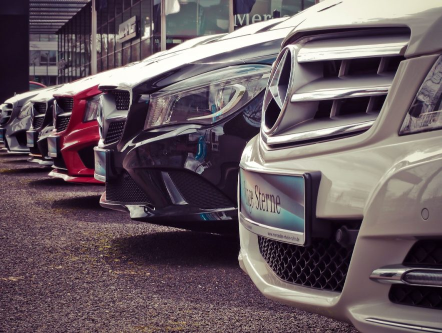 Business Legions - TIPS FOR STARTING A USED CAR DEALERSHIP Car