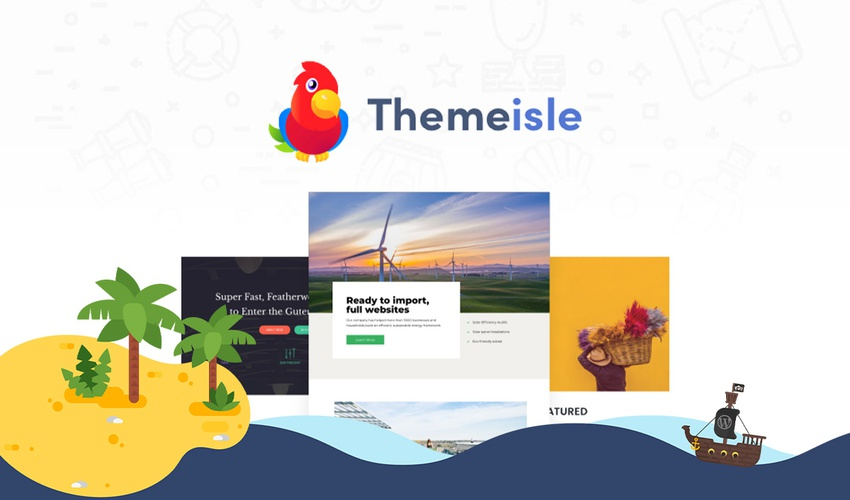 Lifetime Deal to ThemeIsle for $49