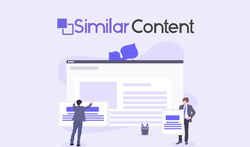 Business Legions - Lifetime Deal to SimilarContent for $79